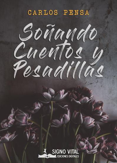 Soñando cuentos y pesadillas - cover