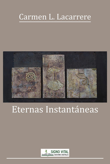 Eternas instantáneas - cover