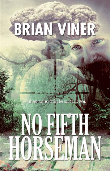 No Fifth Horseman - cover