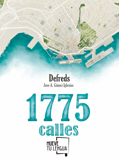 1775 calles - cover