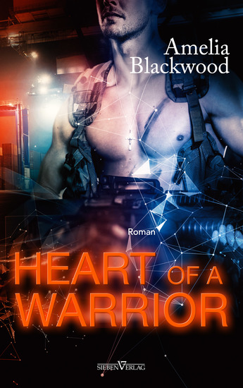 Heart of A Warrior - cover