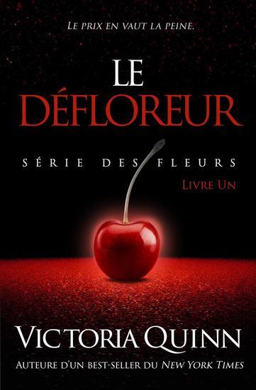 Le Défloreur - des Fleurs #1 - cover
