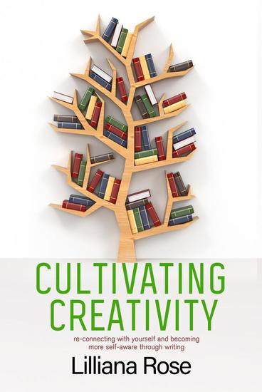 Cultivating Creativity - cover