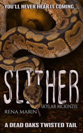 Slither - cover