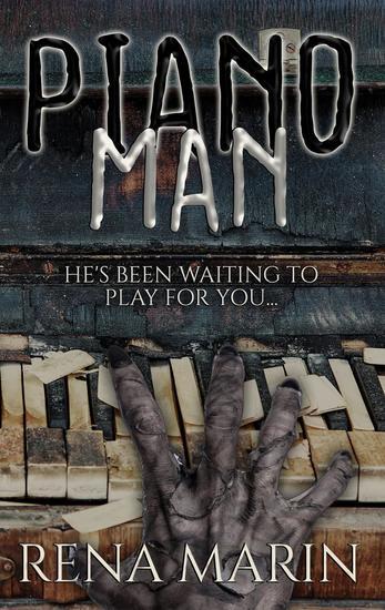 Piano Man - cover