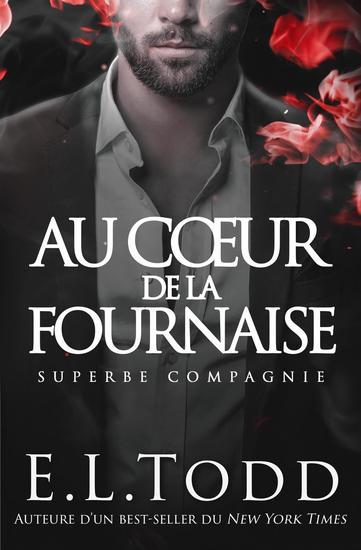 Au Cœur de la Fournaise - Superbe Compagnie - cover