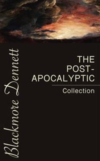 The Post-Apocalyptic Collection - cover