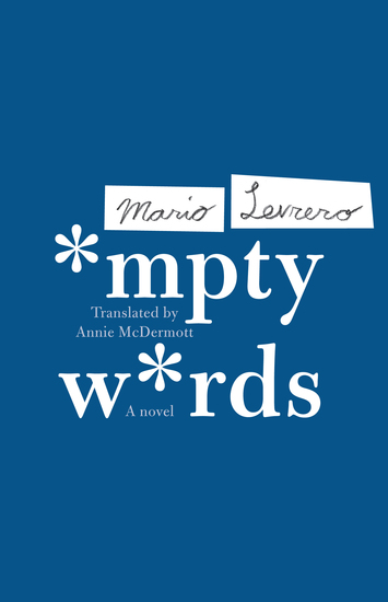 Empty Words - cover