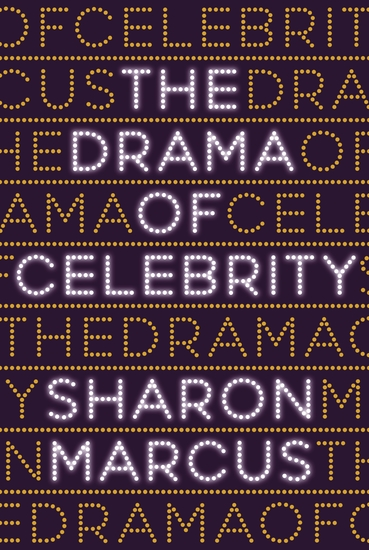 The Drama of Celebrity - cover
