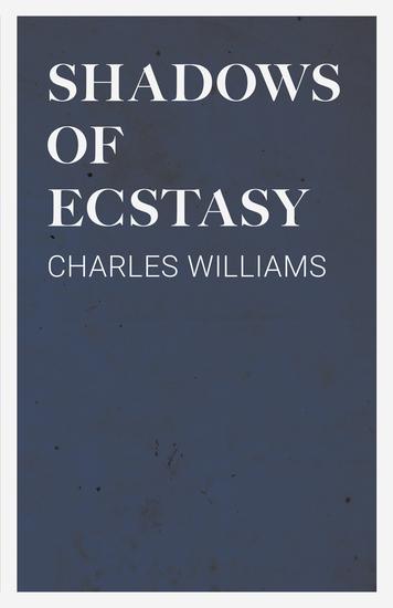Shadows of Ecstasy - cover