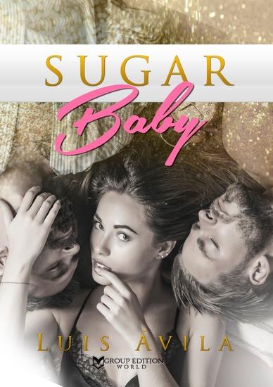 Sugar Baby - cover