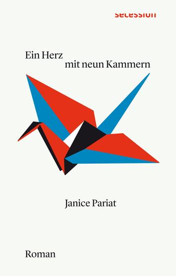 Ein Herz mit neun Kammern - Roman - cover