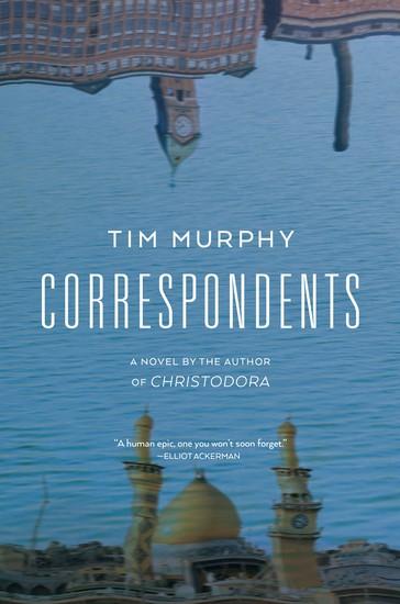 Correspondents - cover