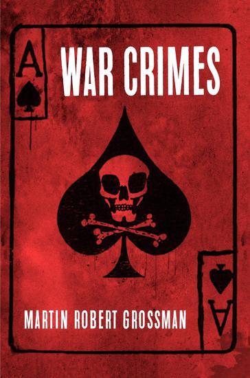 War crimes - cover