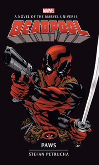 Read Deadpool Paws, by Stefan Petrucha