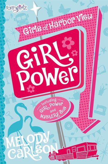 Girl Power - cover