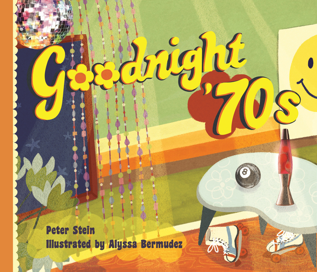 Goodnight '70s - cover