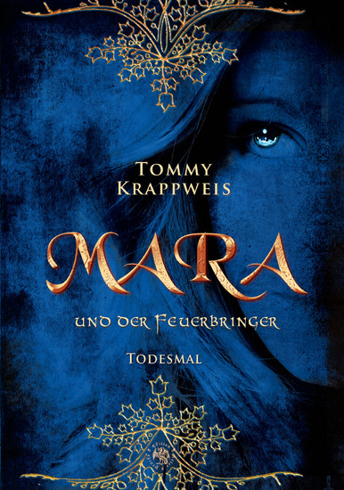Mara und der Feuerbringer - Todesmal - cover