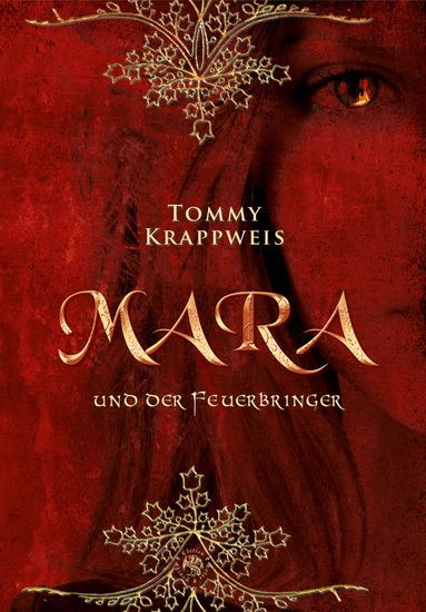 Mara und der Feuerbringer - cover