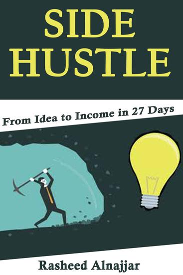 Side Hustle - cover