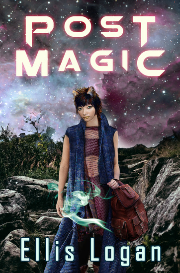 Post Magic - cover