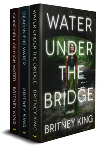 The Water Trilogy Box Set - Psychological Thrillers