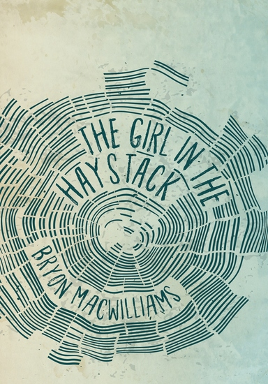 The Girl in the Haystack - cover