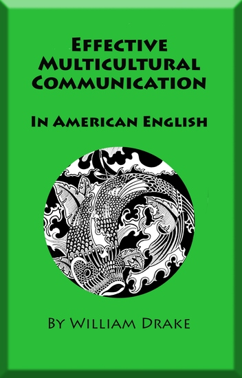 Effective Multicultural Communication In American English - cover