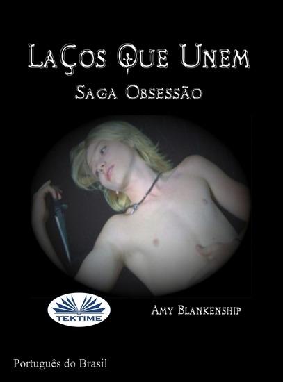 Laços Que Unem - Saga Obsessão - cover