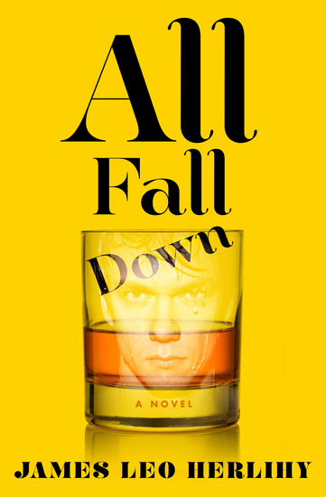 All Fall Down - cover