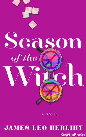Season of the Witch - A Novel - cover