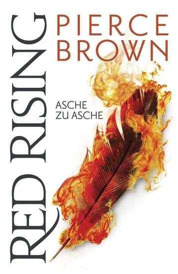 Red Rising - Asche zu Asche - cover