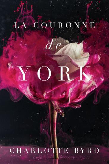 La Couronne de York - La Maison de York #2 - cover