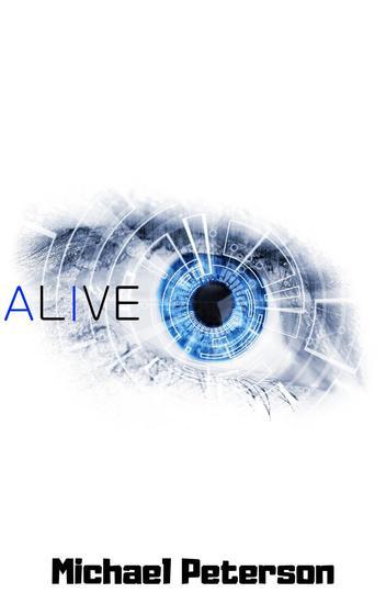 Alive - cover