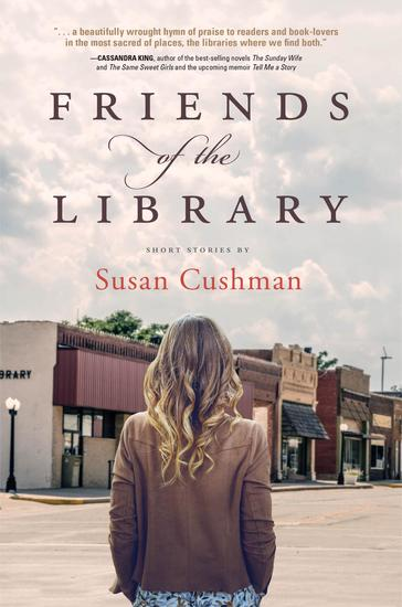 Friends of the Library - cover