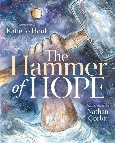 The Hammer of Hope - cover