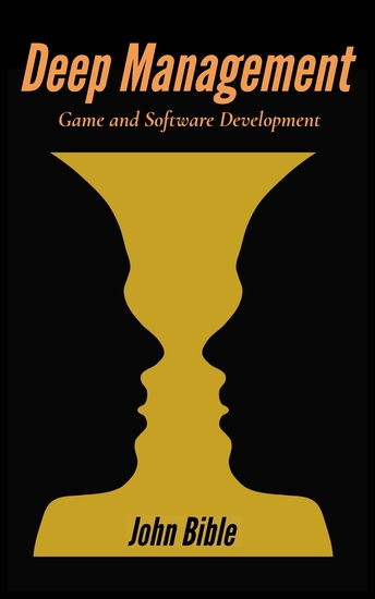 Deep Management - Game and Software Development - cover