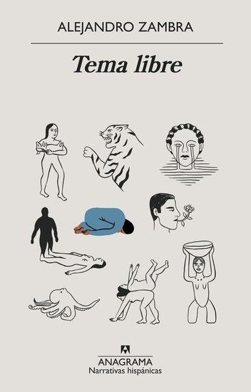 Tema libre - cover