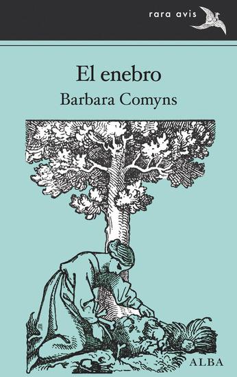 El enebro - cover