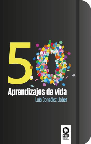 50 aprendizajes de vida - cover