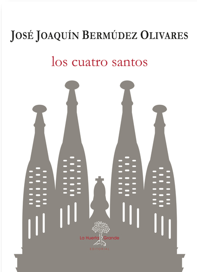 Los cuatro santos - cover