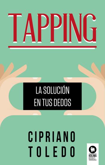 Tapping - La solución en tus dedos - cover