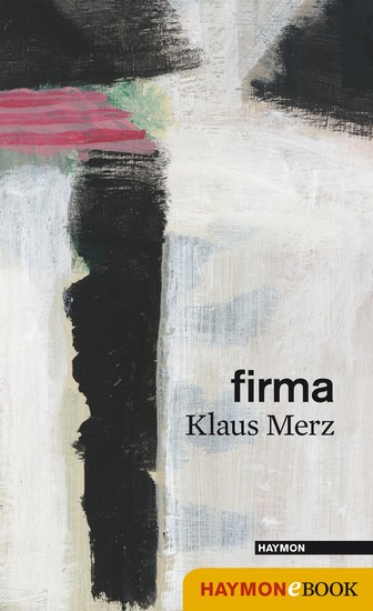 firma - Prosa Gedichte - cover