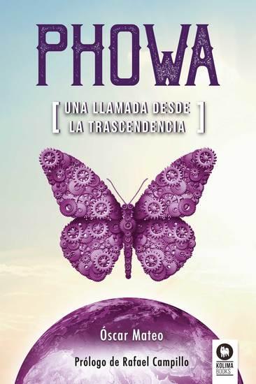 Phowa - Una llamada desde la trascendencia - cover