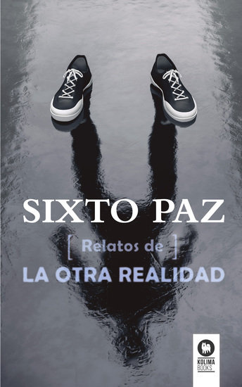 Relatos de la otra realidad - cover