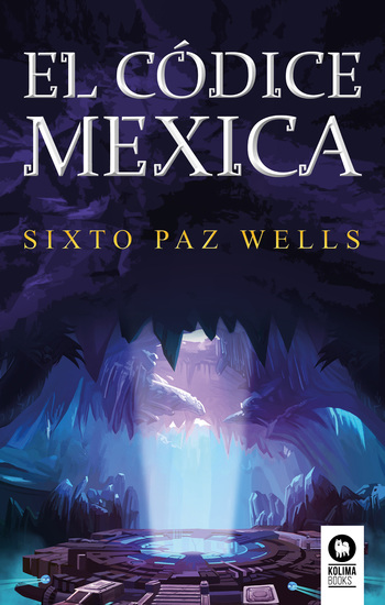 El códice mexica - cover