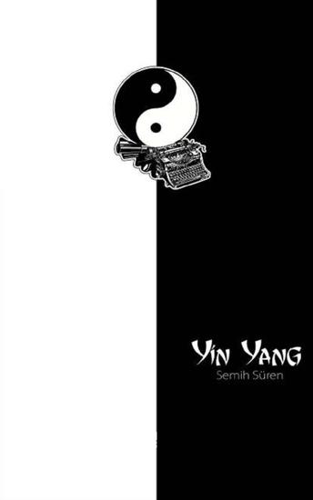 Yin Yang - cover