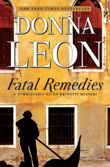 Fatal Remedies - cover