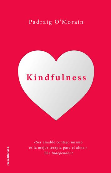 Kindfulness Sé amable contigo mismo - cover