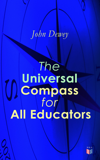 The Universal Compass for All Educators - cover